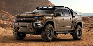 New Chevy Trucks | 2018-2019 Car Release and Reviews