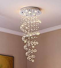 crystal droplet ceiling light ceiling light inspirational ceiling crystal light ceiling