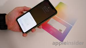 We offer more than many lines of officially licensed products. Review Apple Card Is More Of An Experience Than A Reward Generator Appleinsider