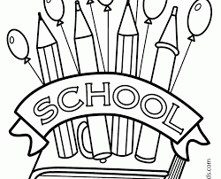 free back to school coloring pages preschool printable for preschoolers 1600