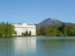 I've made more than a dozen coach trips and the sound of music was one of the best. Sound Of Music Tour In Salzburg Austria Pommie Travels