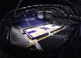 Northwestern Dedicates New Welsh Ryan Arena Northwestern Now