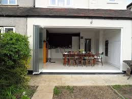 external locking patio doors