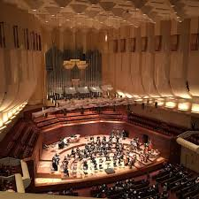 Louise M Davies Symphony Hall San Francisco California
