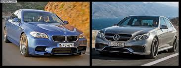 BMW Convertible bmw m5 vs mercedes e63 : Mercedes-Benz E63 AMG V8 BiTurbo Performance Package vs BMW M5 F10 ...