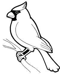 Bird Nest Printable Coloring Pages Coloring Birds Colouring Free