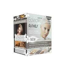 Eclectic Care Ashes Shade Collection Framesi Cosmoprof