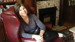 anna quindlen over and having plenty of cake npr