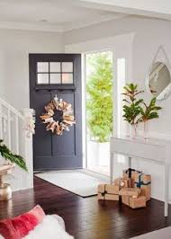 white craftsman front door. Painted Wood Craftsman Front Door With A Sidelight On Each Side.   Cottage By Dickinson Homes Pinterest Doors, Doors And White H