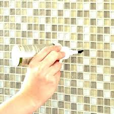 grout glass tiles grout glass tile grouting glass tile installing seal grout between the tiles around