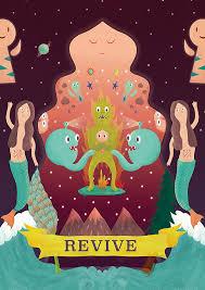 Revive - Ivy Tsai