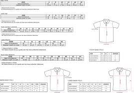 Us Polo Mens Size Chart Rldm