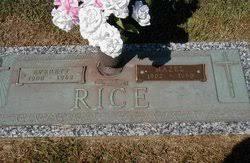 Everett Rice (1900-1962) - Find A Grave Memorial