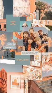 Kpop Wallpaper Iphone Aesthetic Bts ...