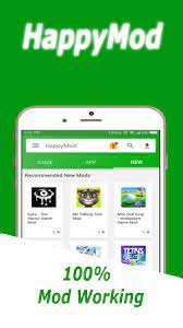 HappyMod für Android - APK herunterladen