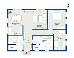 does a floor plan confuse you here s