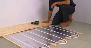 Marvelous Underfloor Heating Pictures