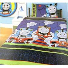 Thomas The Tank 'Stripes' Rotary Single Bed Duvet Quilt Cover Set ... & Thomas The Tank 'Stripes' Rotary Single Bed Duvet Quilt Cover Set Adamdwight.com