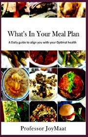 Daily Food Chart For Good Health Whats In Your Meal Plan A Daily Guide To Align You With