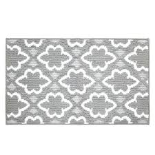light gray and white area rug wayfair grey and white area rugs
