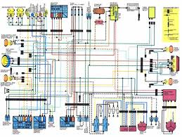 honda motorcycle wiring diagram wiring diagrams suzuki motorcycle wiring diagrams