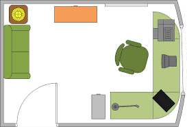 home office layouts. home office with a view layouts o
