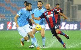 Anticipo: la Lazio passa a Crotone (0-2) - Atalantini.com
