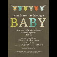 Baby Shower Invitation Ideas For 2019 Finder Com