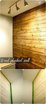 wood planks wall decor how to make wood plank wall art beautiful diy rustic wall decoration