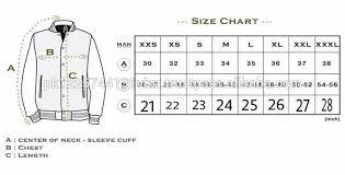 Winter Jacket Size Chart Custom Youth Size Plain Winter College Style Wool Varsity Letterman Jacket For Men American Hip Hop Buy Hooded Letterman Jacket 100 Polyester Soft