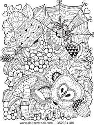 coloring book for mais