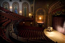 Embassy Theatre Named Top Theater Worldwide The Embassy