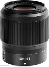 <b>Nikon Z 50mm</b> f/1.8 Review