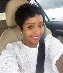 Picture Of New Hair Style picture of the day new hair who dis thembi seete rocks new do 4219 by wearticles.com