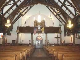 st thomas church woodhaven