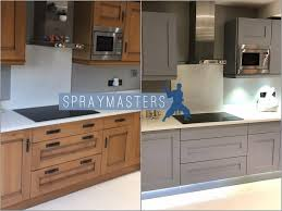 the benefits of having your kitchen sprayed