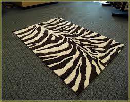 interesting zebra print area rug with animal print area rugs canada home design ideas