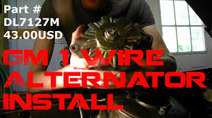 z31 vg30et gm one wire install 110 amp upgrade alternator z31 vg30et gm one wire install 110 amp upgrade alternator