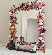 Diy mirror frame ideas Wall Best Diy Mirror Frame Ideas Recycle Repurpose Diy Home Decor Home Decor Diy Vanity Pinterest Best Diy Mirror Frame Ideas Recycle Repurpose Diy Home Decor