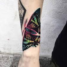 30 творческих идей для татуировок которые вдохновят вас набить себе