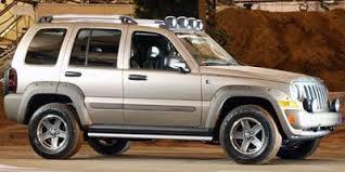 2006 Jeep Liberty Tire Size Chart 2006 Jeep Liberty For Sale In Dixon 1j4gl38k06w101276