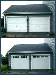 glass garage doors cost glass garage doors cost modern glass garage doors cost medium size of
