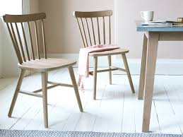 white wood dining chairs. Dark Wood Dining Room Chairs Kitchen Captain White With Padded Seats Simple Wooden