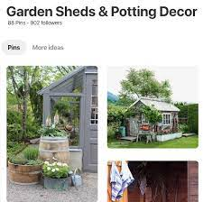 creative shed interior ideas for 2021
