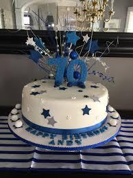Cake Designs For Mens 70th Birthday Milestone Birthday Celebration Cake 70th Birthday Cake