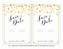 Christmas Party Save The Date Templates Free Printable Save The Date Birthday Invitations Cards