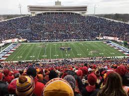 Memorial Stadium Interactive Seating Chart Liberty Bowl Memorial Stadium Interactive Seating Chart