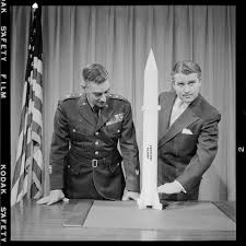 Wtops Wernher Von Braun Screwup Demonstrates A Peril Of Local