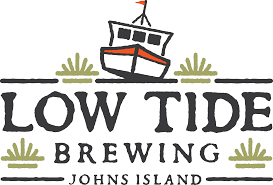 Low Tide Brewing - Johns Island - Custom Craft Beer