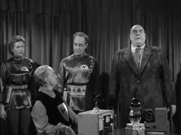 Watch Plan 9 From Outer Space, the Cult film by Ed Wood | Fandor